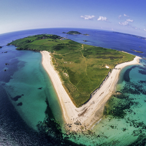 sail to herm