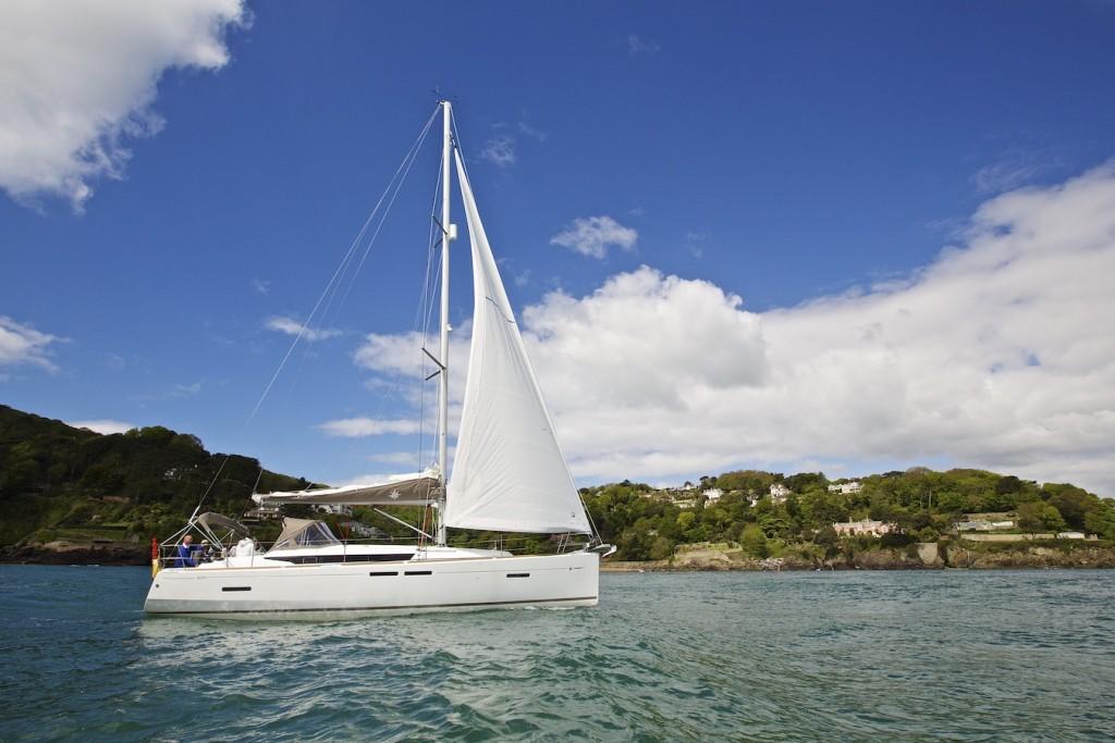 devon yacht charter
