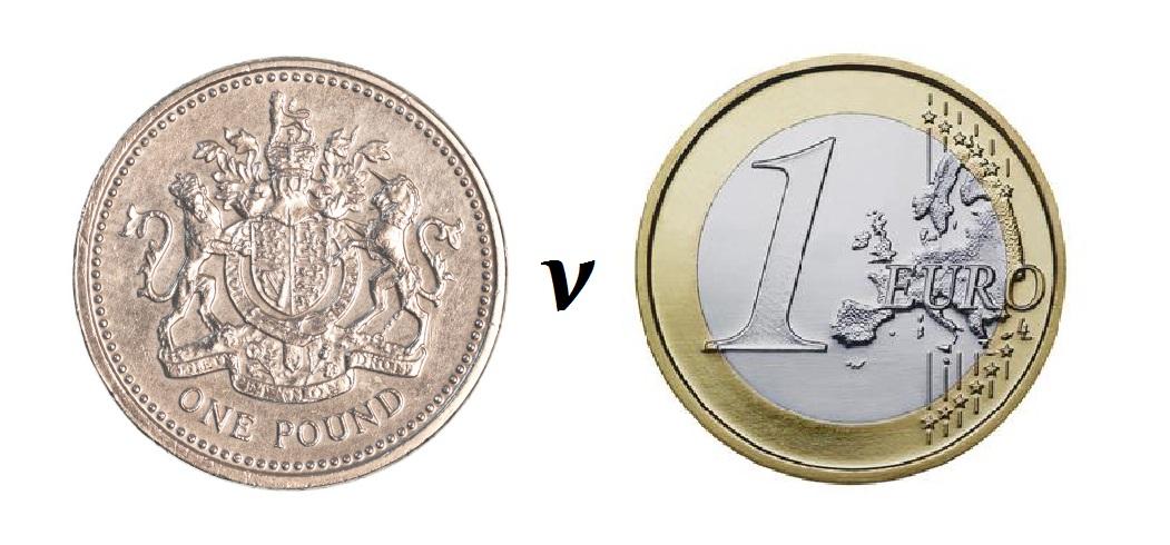 Pfund Zu Euro