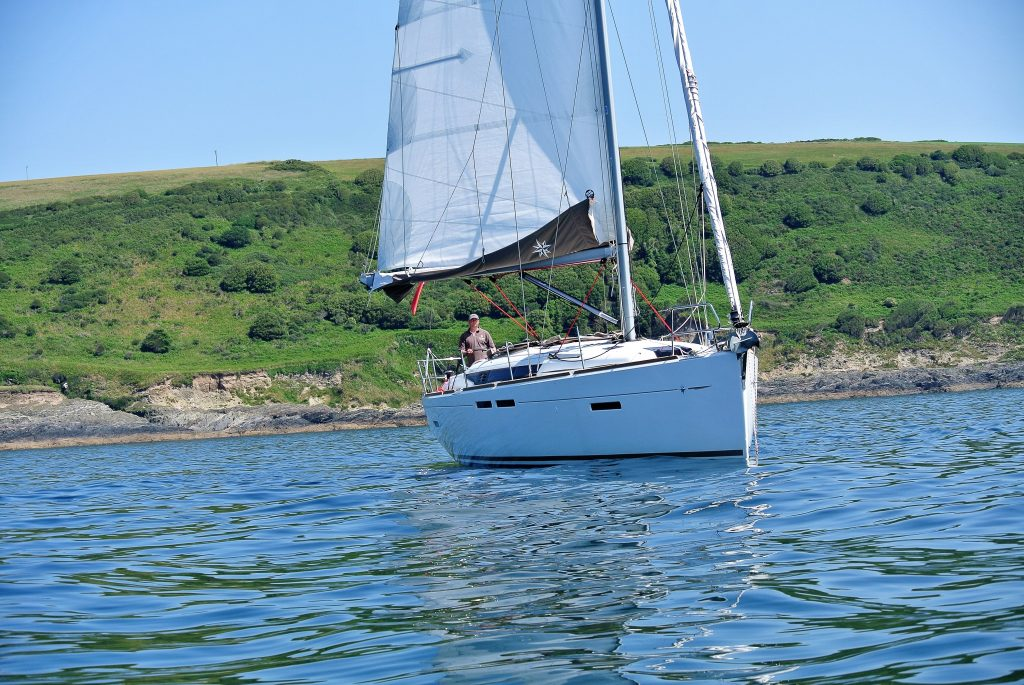 west country sailing